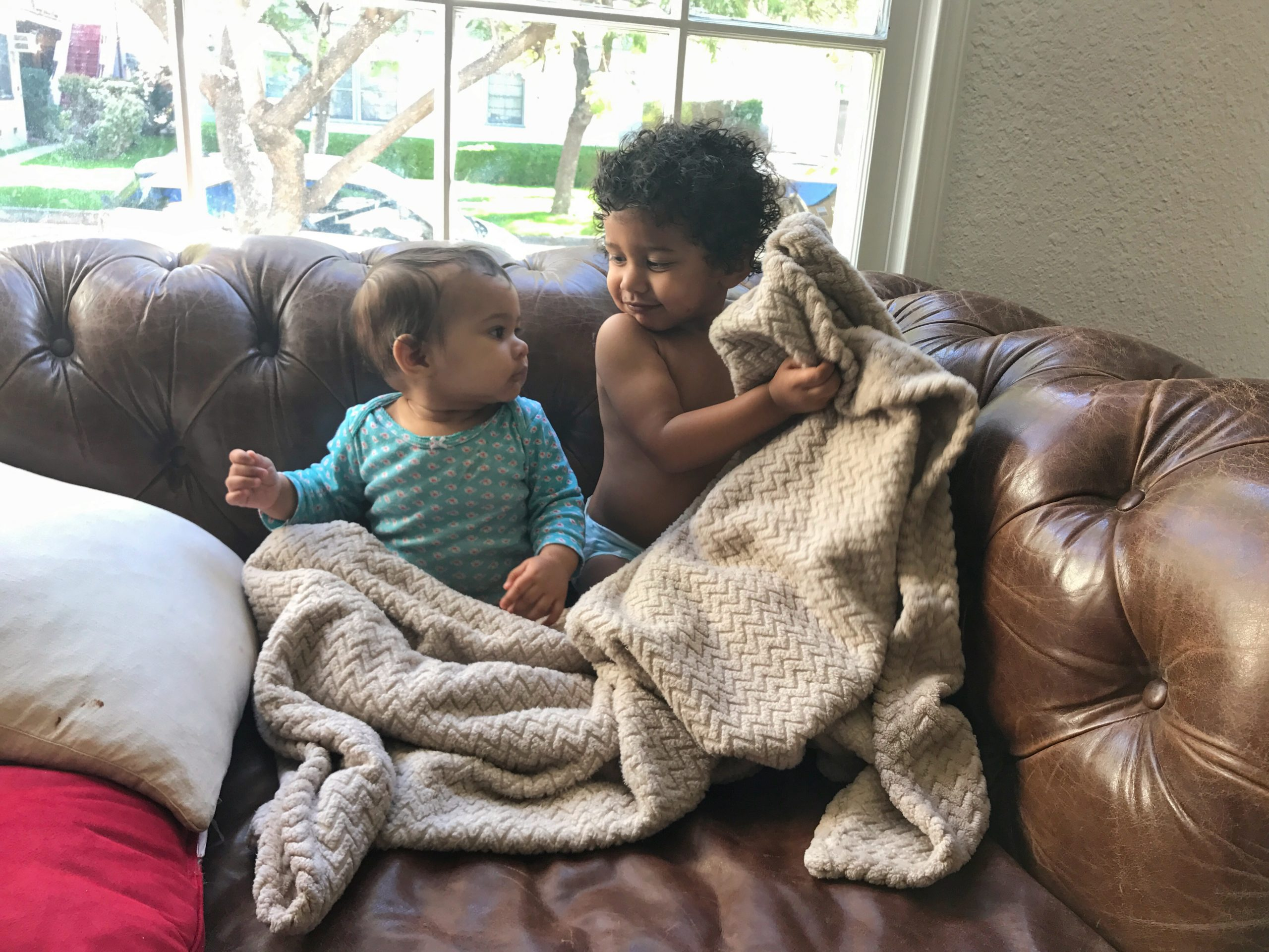 11 Mom Truths of Two Under Two